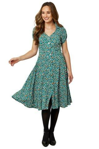 WOMEN Joe Browns Retro Style Dress