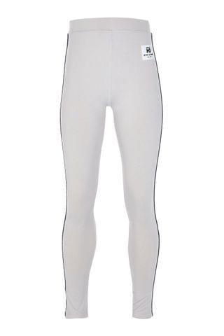 KIDS River Island Grey Light Active Leggings