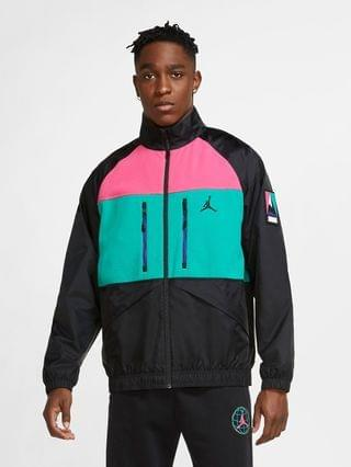 MEN Jacket Jordan Winter Utility