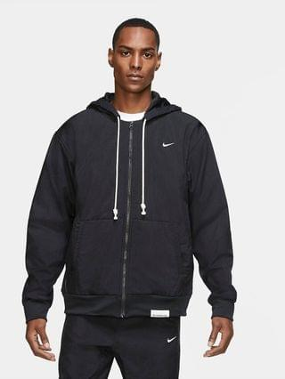 MEN Basketball Hoodie Nike Standard Issue Winterized