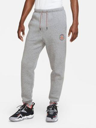 MEN Fleece Pants Jordan Winter Utility