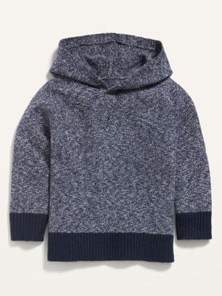KIDS Pullover Hooded Sweater for Toddler Boys