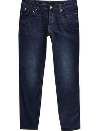 MEN Blue Dylan slim fit jeans