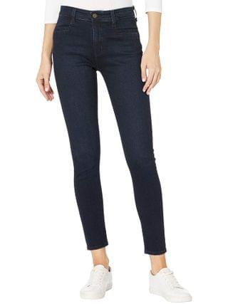 WOMEN AG Adriano Goldschmied - Tailored Farrah Skinny Ankle in Eventide