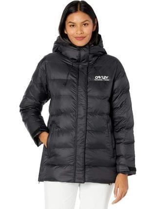 WOMEN Oakley - Winter Pine DWR Puffer Jacket