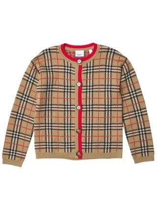 KIDS Burberry Kids - Edie Knitwear (Little Kids/Big Kids)
