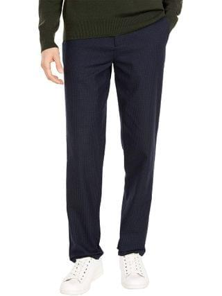 MEN Fred Perry - Houndstooth Trousers