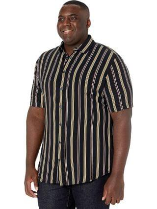MEN Johnny Bigg - Big & Tall Washington Stripe Shirt