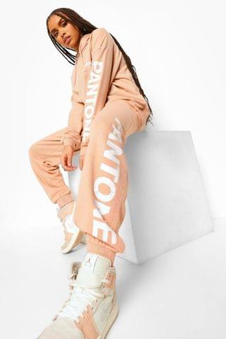 WOMEN Pantone Acid Wash Joggers