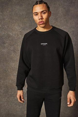 MEN Tall Official Collection Heavyweight Sweater