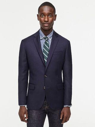 MEN Ludlow Classic-fit Legacy blazer in American wool