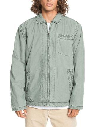 MEN The Unleashed Sherpa Lined Jacket