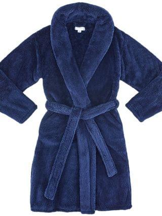 MEN The World's First Weighted Men's Robe, Designed by Modernist with The Power of The Weighted Blanket