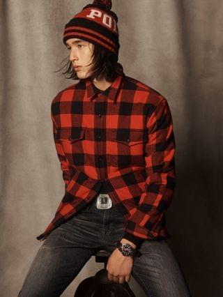 MEN Holiday at Home Collection