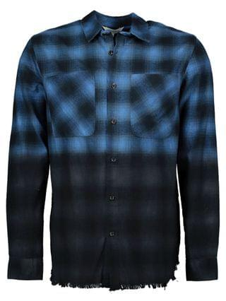 MEN Joakim M Woven Plaid Shirt