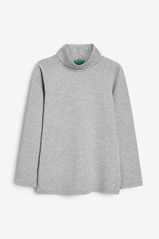 KIDS Benetton Turtle Neck Top