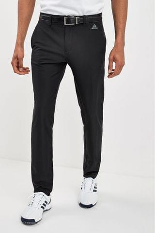 MEN adidas Golf 3 Stripe Tapered Trousers