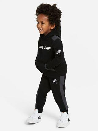 KIDS Toddler Hoodie and Joggers Set Nike Air