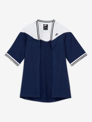KIDS Big Kids' (Girls') Sweater Nike Sportswear