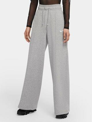 WOMEN Fleece Pants Nike Sportswear Trend