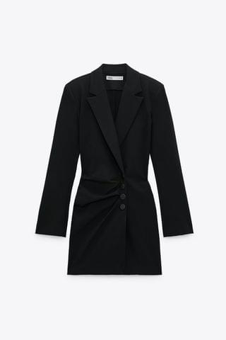 WOMEN BLAZER DRESS
