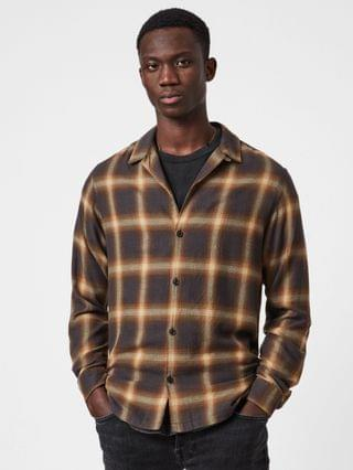 MEN Monetta Long Sleeve Shirt