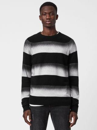 MEN Arbour Fade Crew Sweater