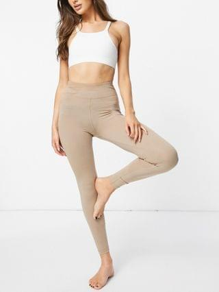 WOMEN 4505 icon legging in cotton touch
