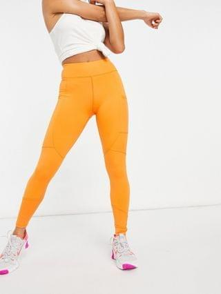 WOMEN 4505 Petite icon legging with bum sculpt seam detail