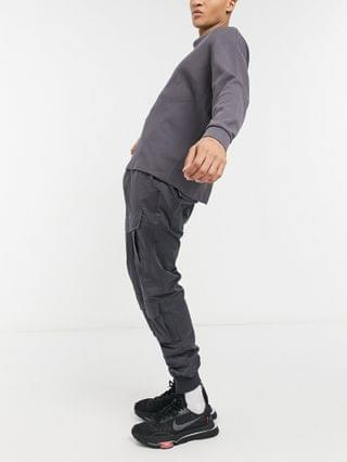 Sixth June cargo pants in gray