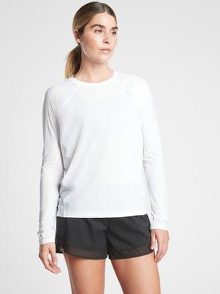 WOMEN Ultimate Train Top