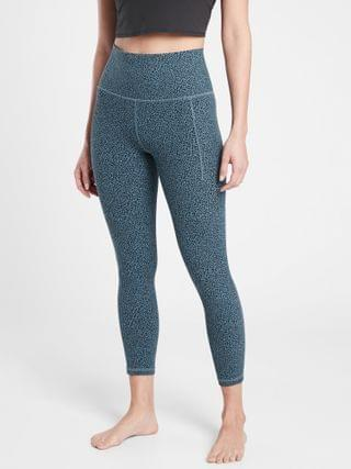 WOMEN Salutation Stash Pocket II Textured 7/8 Tight