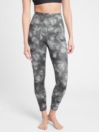 WOMEN Elation Printed 7/8 Tight
