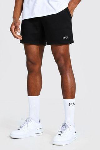 MEN Original Man Short Length Regular Shorts