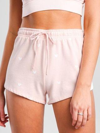 WOMEN Z Lounge Lover Knit Short