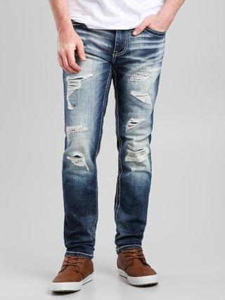 MEN Salvage Havoc Skinny Stretch Jean