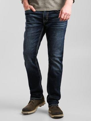 MEN BKE Mason Taper Stretch Jean