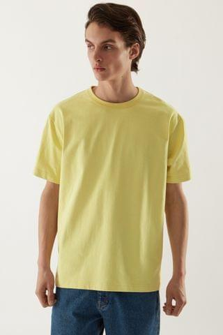 MEN BOXY T-SHIRT