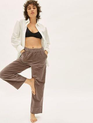 WOMEN The Corduroy Easy Pant