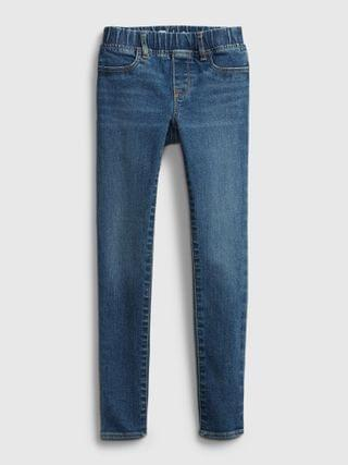KIDS Pull-On Jeggings with Max Stretch
