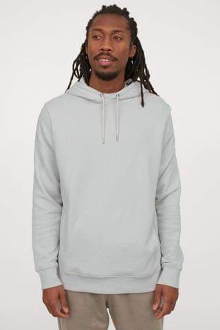 MEN Regular Fit Hoodie