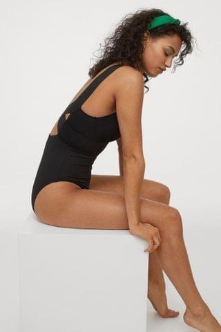 WOMEN Padded-cup Swimsuit