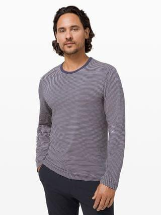 MEN 5 Year Basic Long Sleeve