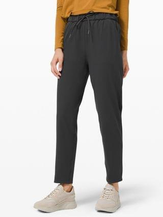 WOMEN Keep Moving 7/8 Pant High-Rise