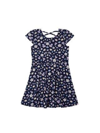 KIDS Little Girls Skater Dress