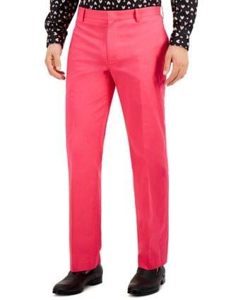 MEN INC Men's Carmichael Slim Fit Pants Created for Macy's