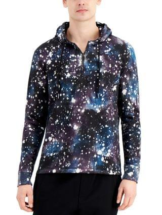 MEN INC Men's Out of Focus Pullover Sweatshirt Created for Macy's