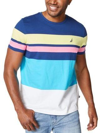 MEN Fashion Stripe T-Shirt