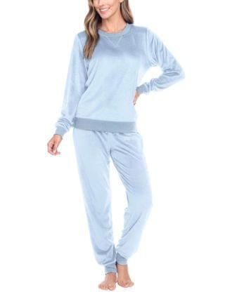 WOMEN Dream Queen Fleece Loungewear Set