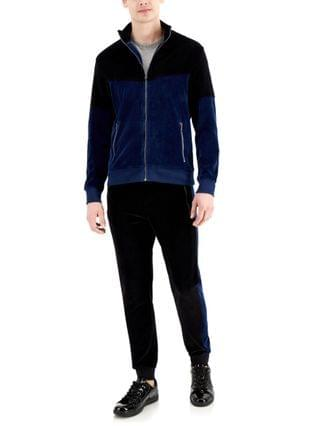 MEN INC Men's All Time Track Suit Separates Created for Macy's